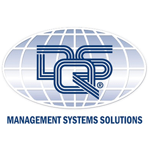DSQ Management Systems Solutions logo.