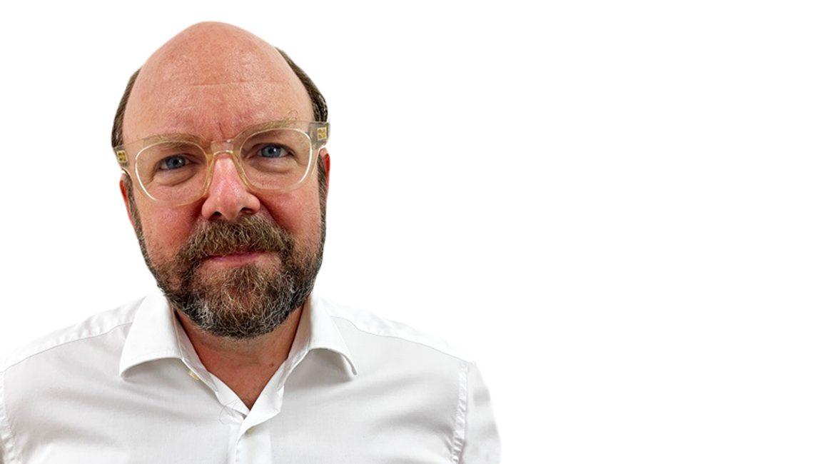 Markus Steger.