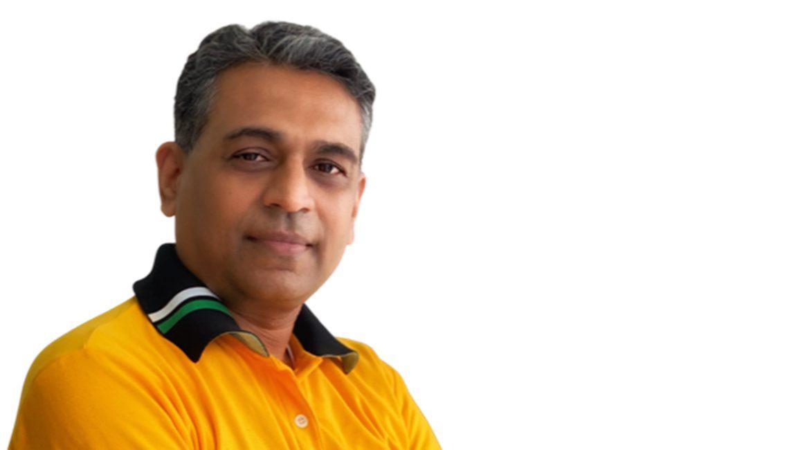 Srikanth Vaduvur.